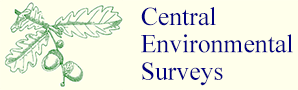 Environmental Surveys Logo