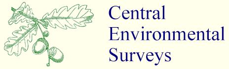 Environmental Surveys Retina Logo